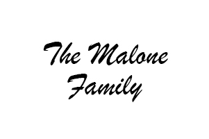 The Malone Family